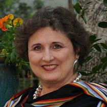 Profile Image of Rebeca Barrera