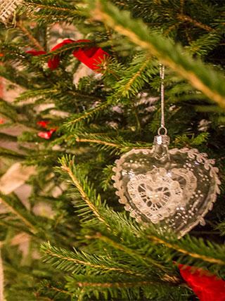 Victorian Christmas at the Biltmore