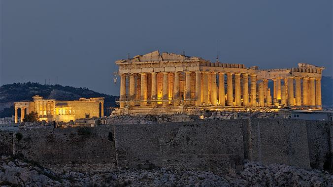 Aegean Odyssey World Academy