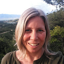 Profile Image of Suzanne Barbezat