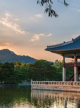 The Best of South Korea: Local Culture and Ancient History