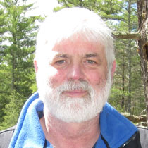 Profile Image of Bob Mackreth