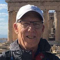 Profile Image of Eric Wheeler