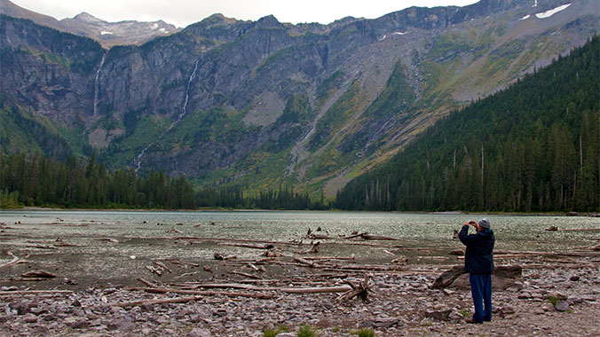 Glacier National Park Tours For Seniors Itinerary And Activities