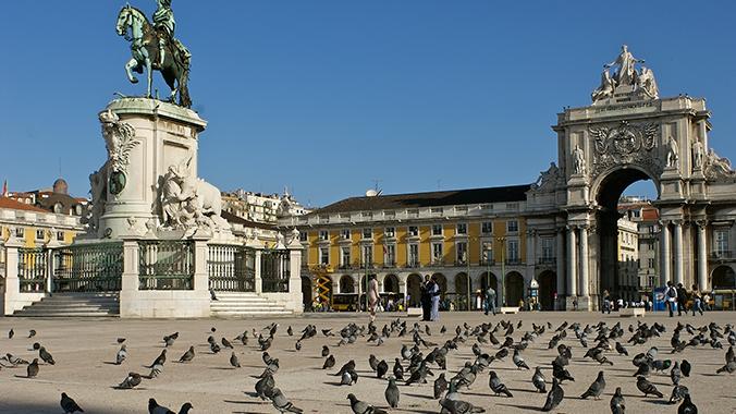 Independent Lisbon: Art, Architecture & Vibrant Culture