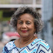 Profile Image of Dianne Harris