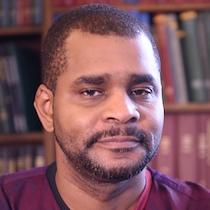 Profile Image of Jamon Jordan