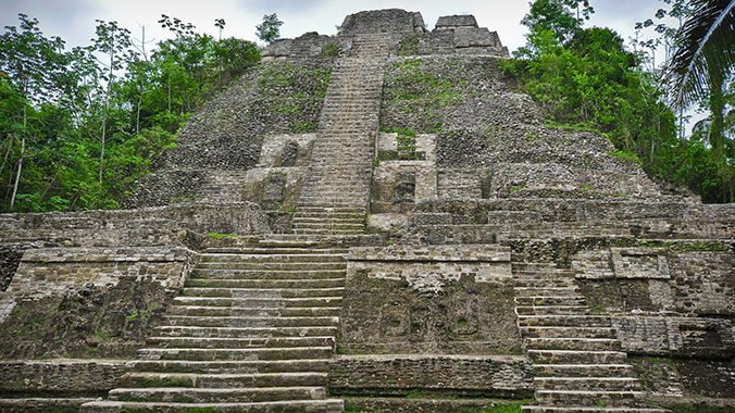 Snorkel, Hikes & History: Guatemala & Belize With Your Family
