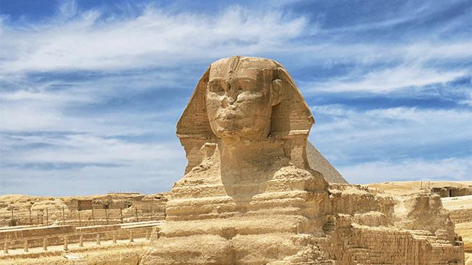 Egypt for Women Only