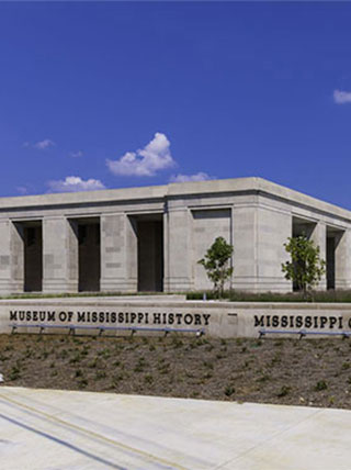 The Movement in Mississippi: Jackson's Role in Civil Rights