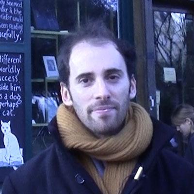 Profile Image of Nettah Yoeli-Rimmer