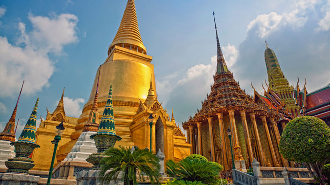 The Best of Southeast Asia