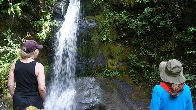 Hiking Oregon Rogue River