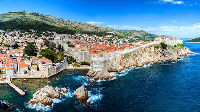 Tour Croatia with Grandchild