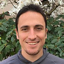 Profile Image of Ryan Curtis