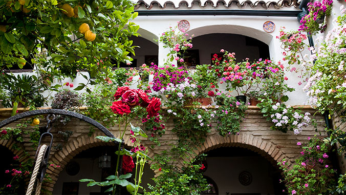 Hidden Villages of Andalusia