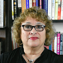 Profile Image of Maria Apodaca