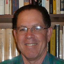 Profile Image of Cary Ginell