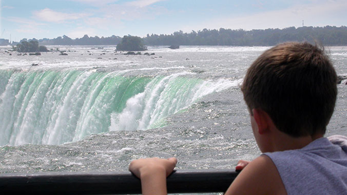 09ca7256c Adventures in Toronto   Niagara Falls With your Grandchild
