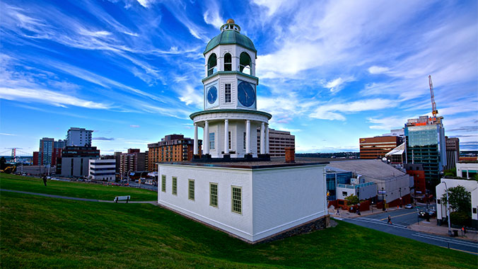 Best of Nova Scotia