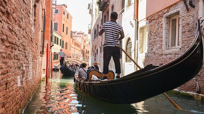 Independent Venice