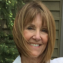 Profile Image of Valerie Chornyak