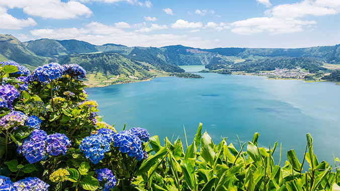 Hiking the Azores: A Nature Lover's Paradise