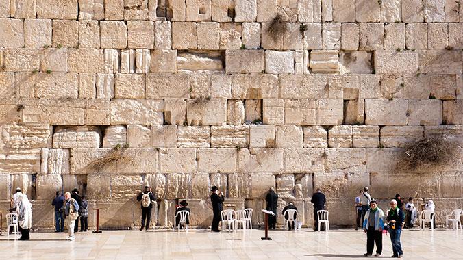 Israel, Jordan, Egypt