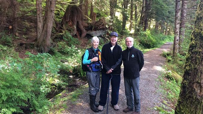 On the Road Alaska: Barrow, Denali and Kenai Fjords