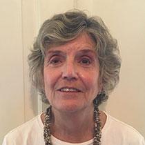 Profile Image of Fran Bennett