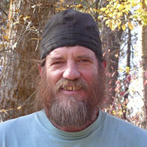 Profile Image of Dan'l Moore