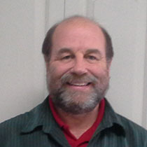 Profile Image of David Hems