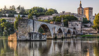 The Best of the Rhône River From Provence to Paris