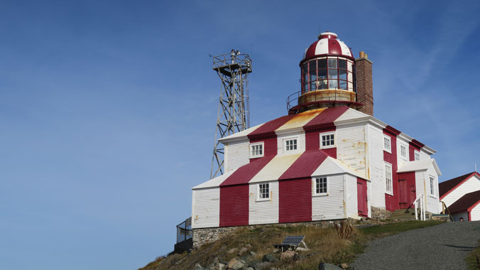 Circumnavigate Newfoundland: Vikings, Villages and Rugged Beauty