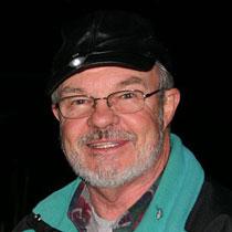 Profile Image of Tom Bartlett