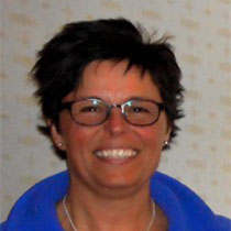 Profile Image of Julie Bélanger