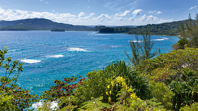 A Caribbean Sampler: Cuba, Jamaica & the Cayman Islands