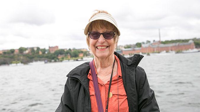 City Walks: Exploring Stockholm's Neighborhoods