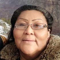 Profile Image of Dorothy Ami