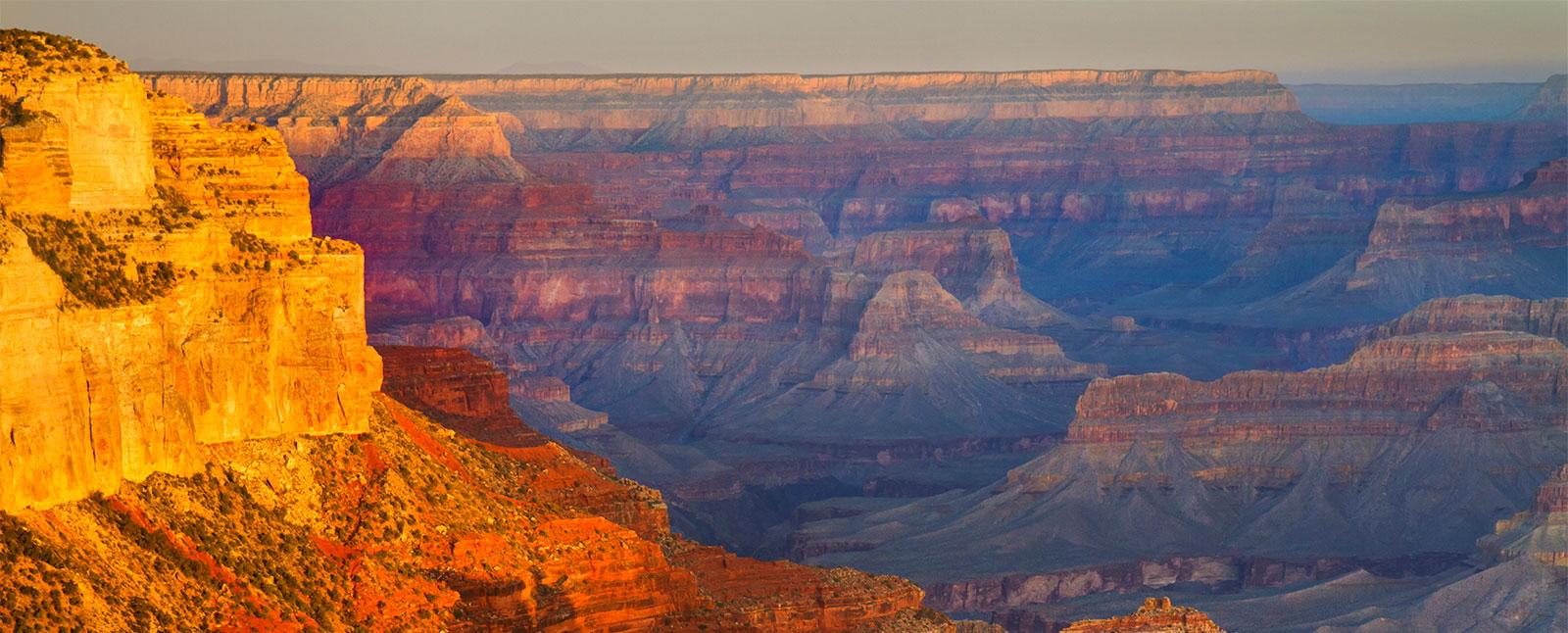 Road Scholar Grand Canyon Tours