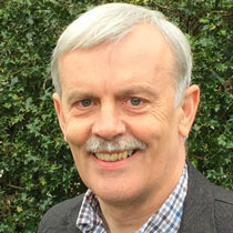 Profile Image of Martin Edwards