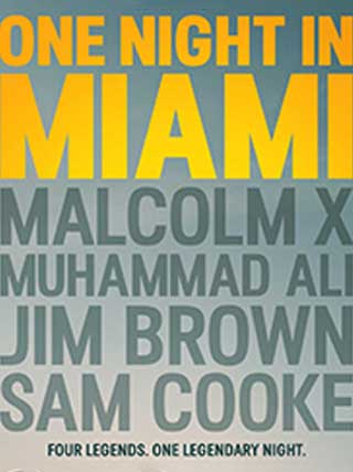 Online Lecture: One Night in Miami