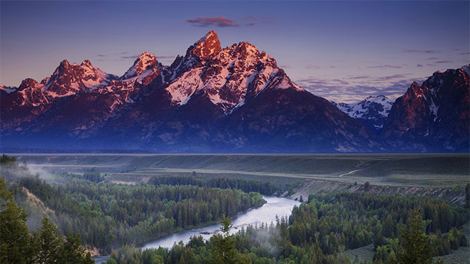 Grand Teton Music Festival Music And Arts In The Mountains