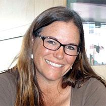 Profile Image of Jennifer Perry