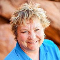 Profile Image of Janice Hayden