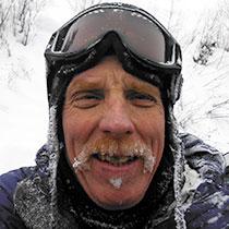 Profile Image of Rusty Wells