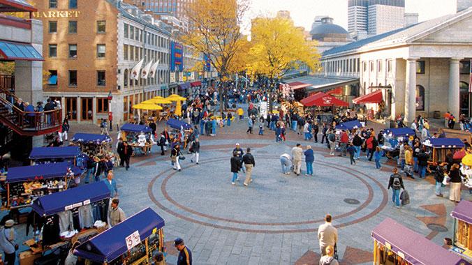 Signature City Boston