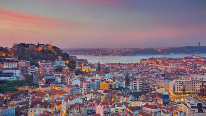 Voyage to Iberia & Morocco