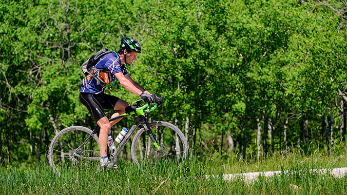 A Cycling Journey: The Black Hills & the Mickelson Trail
