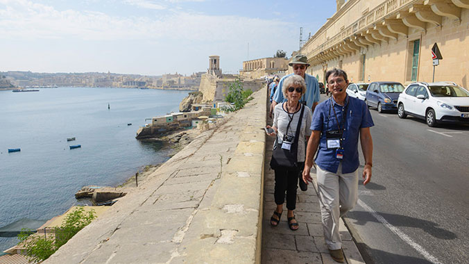 The Magnificence of Malta: A Journey Through Antiquity